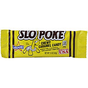 Slo Poke Caramel Bar