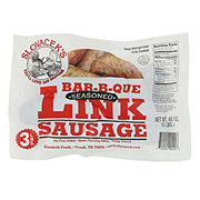 Slovacek's Bar-B-Que Seasoned Link Sausage