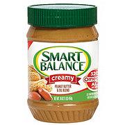 Smart Balance Natural Omega-3 Creamy Peanut Butter