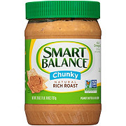 Smart Balance Rich Roast Chunky Natural Peanut Butter