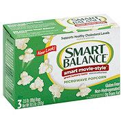 Smart Balance Smart Balance Movie Style Popcorn