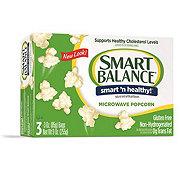 Smart Balance Smart N' Healthy Popcorn