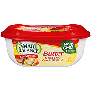 Smart Balance Spreadable Butter and Canola Oil Blend