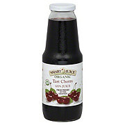 Smart Juice Organic Tart Cherry 100% Juice