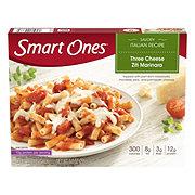 Smart Ones Three Cheese Ziti Marinara