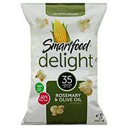 Smartfood Delight Rosemary & Olive Oil Popcorn