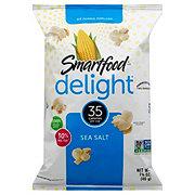 Smartfood Delight Sea Salt Popcorn