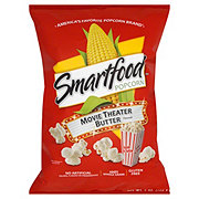 Smartfood Movie Theater Butter Popcorn