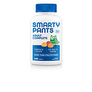 Smarty Pants Adult Complete Multivitamin