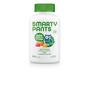 Smarty Pants Kids Complete and Fiber Multivitamin