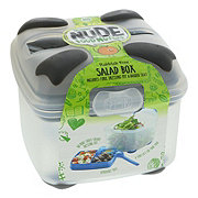 Smash Nude Food Movers Salad Box