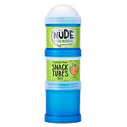 Smash Nude Food Movers Snack Tubes