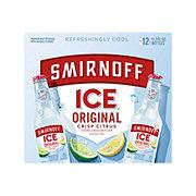 Smirnoff Ice 12 PK Bottles