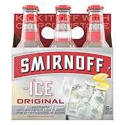 Smirnoff Ice Malt Beverage