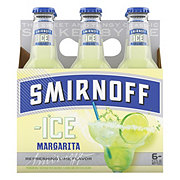 Smirnoff Ice Margarita 11.2 oz Bottles
