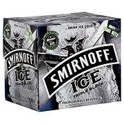 Smirnoff Ice Triple Black 12 PK Bottles