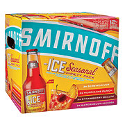 Smirnoff Party Variety 11 oz Bottles