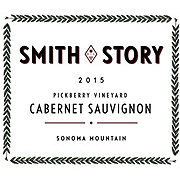 Smith Story Pickberry Vineyard Cabernet Sauvignon