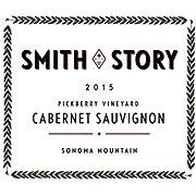 Smith Story Pickberry Vineyard Cabernet Sauvignon