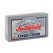 Smithfield European Cream Cheese