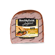 Smithfield Sliced Honey Cured Boneless Ham