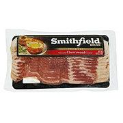 Smithfield Thick Cut Cherrywood Smoked Bacon