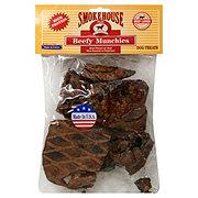 Smokehouse Beefy Munchies