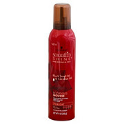 Smooth 'n Shine Straight Bodifying Mousse