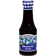 Smucker's Blueberry Syrup