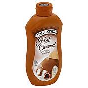 Smucker's Hot Caramel Topping