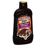Smucker's Magic Shell Chocolate Pretzel