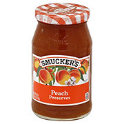 Smucker's Peach Preserves