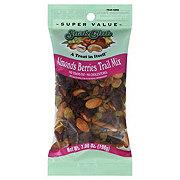 Snak Club Almonds & Berries Trail Mix