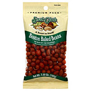Snak Club Premium Pack Boston Baked Beans