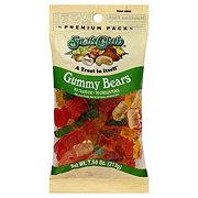Snak Club Premium Pack Gummy Bears