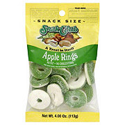 Snak Club Snack Size Apple Rings