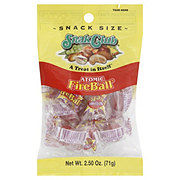 Snak Club Snack Size Atomic Fireballs