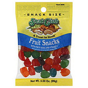 Snak Club Snack Size Fruit Snacks