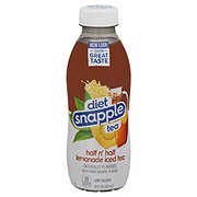Snapple Diet Half & Half Tea