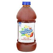 Snapple Diet Half 'n Half Lemonade Ice Tea