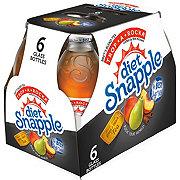Snapple Diet Trop-A-Rocka Tea 16 oz Bottles