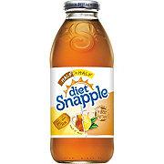 Snapple Half 'n Half Diet Lemonade Tea