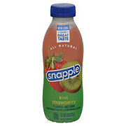 Snapple Kiwi Strawberry