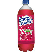 Snapple SnapPunch Cherry Punch