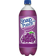 Snapple SnapPunch Grape Punch