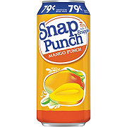 Snapple SnapPunch, Mango Punch