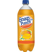 Snapple SnapPunch Mango Punch