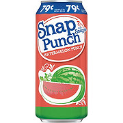 Snapple SnapPunch, Watermelon Punch