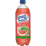 Snapple SnapPunch Watermelon Punch