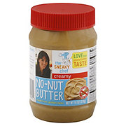 Sneaky Chef Creamy No Nut Butter
